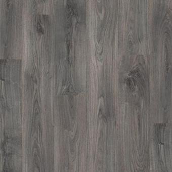 Ламинат Pergo Classic Plank Дуб Темно-серый
