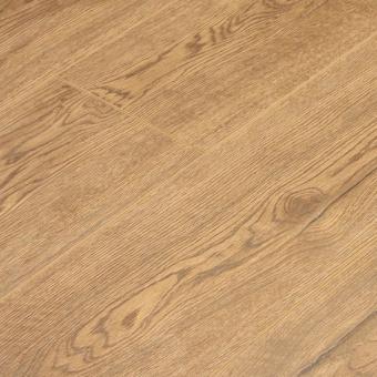 Ламинат Ecoflooring Real Wood Дуб болотный Арт. 1072