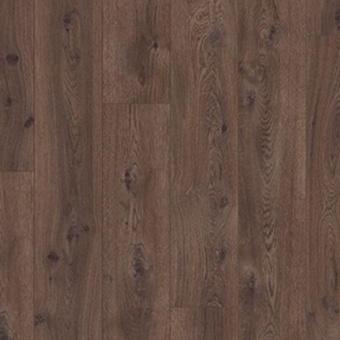 Ламинат Pergo Long Plank Дуб Шоколадный
