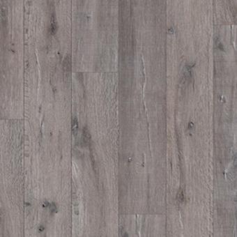 Ламинат Pergo Long Plank Реставрированный серый дуб