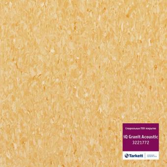 Линолеум Tarkett iQ Granit Acoustic 3221772