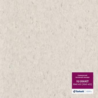 Линолеум Tarkett iQ Granit 3040 422 (3243 422)