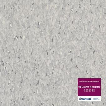 Линолеум Tarkett iQ Granit Acoustic 3221382