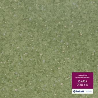 Линолеум Tarkett iQ Aria CARII-663