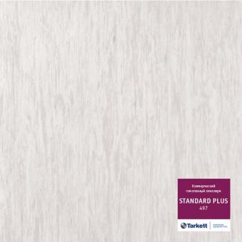 Линолеум Tarkett Standard Plus 497