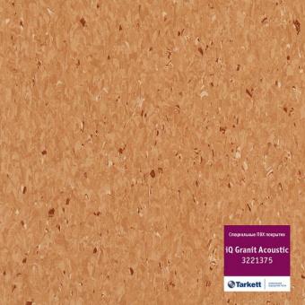 Линолеум Tarkett iQ Granit Acoustic 3221375