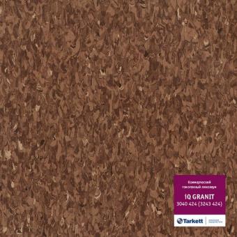Линолеум Tarkett iQ Granit 3040 424 (3243 424)