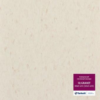 Линолеум Tarkett iQ Granit 3040 433 (3243 433)