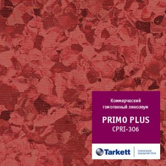 Линолеум Tarkett Primo Plus CPRPI-306