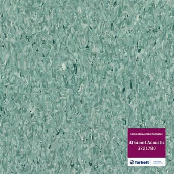 Линолеум Tarkett iQ Granit Acoustic 3221780