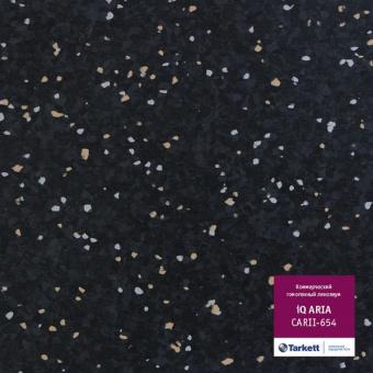 Линолеум Tarkett iQ Aria CARII-654
