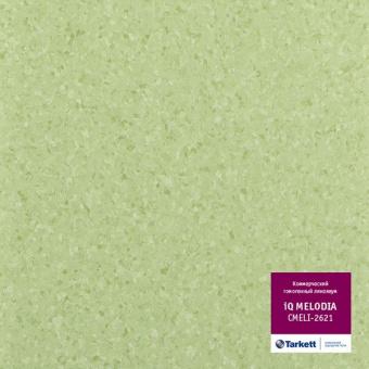 Линолеум Tarkett iQ Melodia CMELI-2621