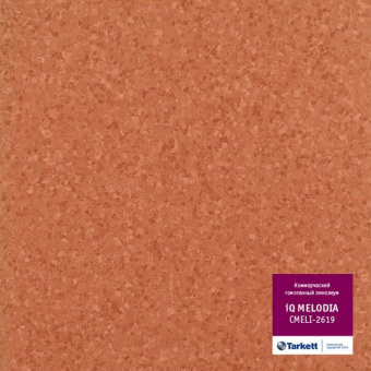 Линолеум Tarkett iQ Melodia CMELI-2619