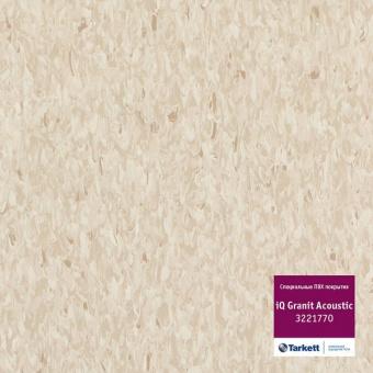 Линолеум Tarkett iQ Granit Acoustic 3221770