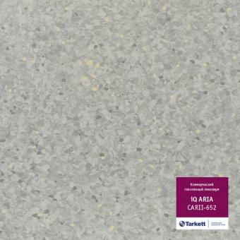 Линолеум Tarkett iQ Aria CARII-652