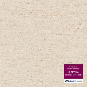 Линолеум Tarkett iQ Optima 3242 821 (3217 821)