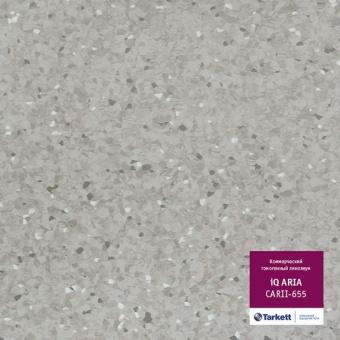 Линолеум Tarkett iQ Aria CARII-655