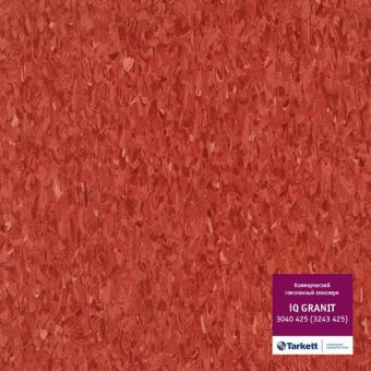 Линолеум Tarkett iQ Granit 3040 425 (3243 425)