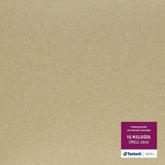 Линолеум Tarkett iQ Melodia CMELI-2645