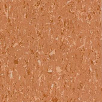 Линолеум Gerflor Mipolam Cosmo 2655 Tangerine