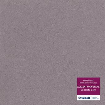 Линолеум Tarkett Acczent Universal Concrete Grey