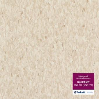 Линолеум Tarkett iQ Granit 3040 770 (3243 770)