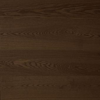 Массивная доска Amber Wood Ясень Светлый орех (150 мм)