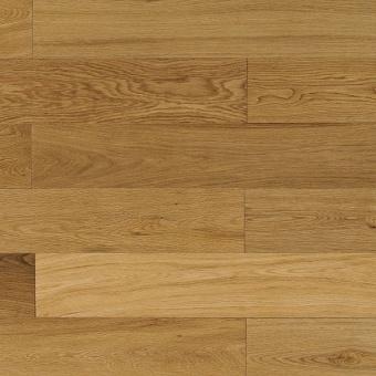 Массивная доска Amber Wood Дуб натур (масло)