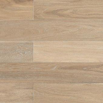 Массивная доска Amber Wood Дуб Ваниль (150 мм)