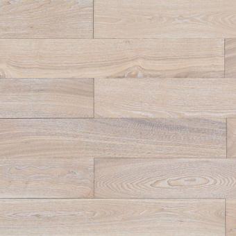 Массивная доска Amber Wood Ясень Ваниль (120 мм)