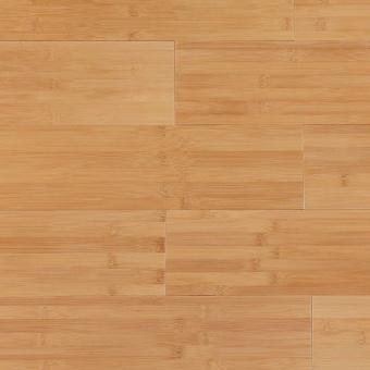 Массивная доска Parketoff Бамбук натур натуральный горизонтальный
