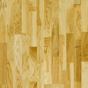 Паркетная доска Polarwood Classiс Дуб Living 3-полосный
