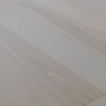 Паркетная доска Goodwin Ясень Крема