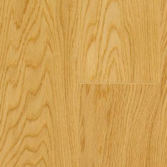 Паркетная доска Amber Wood Фьюжн лакированная Дуб Экстра Бесцветный 1-полосный