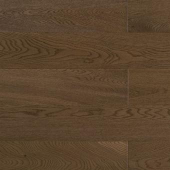 Паркетная доска Amber Wood Фьюжн тонированная Дуб Бурбон, Махагон, Мускат 1-полосный