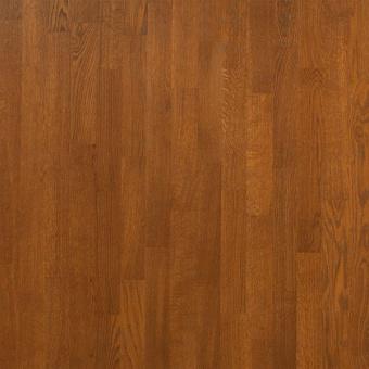 Паркетная доска Polarwood Classiс Дуб Calvados 3-полосный