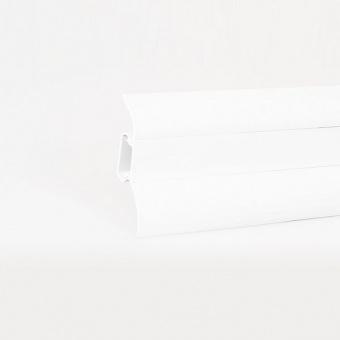 Плинтус Korner LP 52.1 Белый