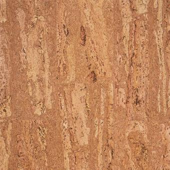 Пробковый пол Corkstyle Natural Cork Comprido с фаской (замковый)