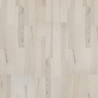 Пробковый пол Corkstyle Wood Esche Weiss (клеевой)