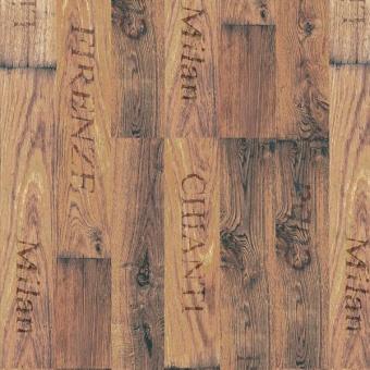 Пробковый пол Corkstyle Wood Barrique (клеевой)