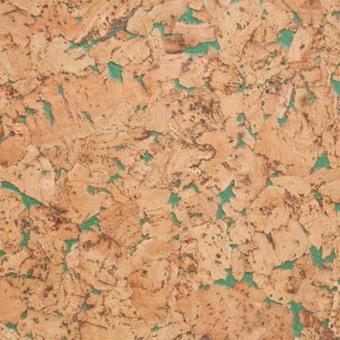 Пробковый пол Wicanders Dekwall HAWAII GREEN RY 76 001