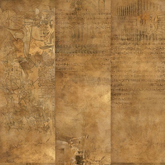 Пробковый пол Corkstyle Adventures & Children Pharaon (замковый)