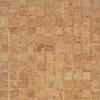Пробковый пол Corkstyle Natural Cork Mosaik (клеевой)