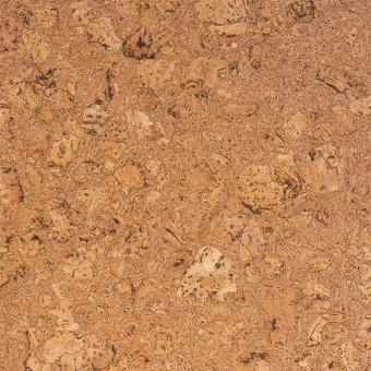 Пробковый пол Corkstyle Natural Cork Rombo neu с фаской (клеевой)