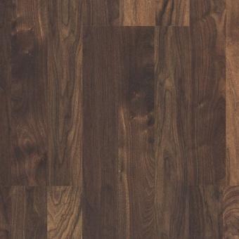 Пробковый пол Corkstyle Wood American Nut (клеевой)