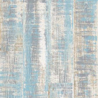 Пробковый пол Corkstyle Wood XL Color Lazurit Blue (клеевой)