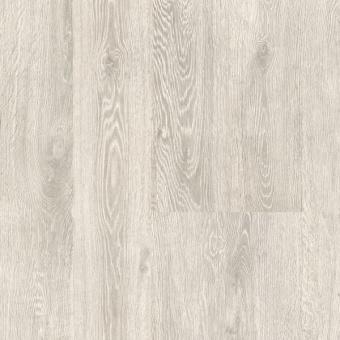 Пробковый пол Corkstyle Wood Castle Oak White (замковый)