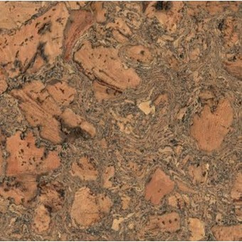 Пробковый пол Corksribas Decork ICEBERG GREY