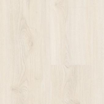 Пробковый пол Corkstyle Wood Oak Polar White (клеевой)
