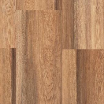 Пробковый пол Corkstyle Wood Oak Floor Board (замковый)